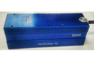 MiniProfiler by Breitmeier Messtechnik GmbH